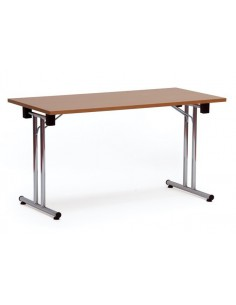 TABLE PLIANTE EMPILABLE DOMO