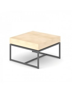 TABLE BASSE NOVUS
